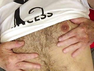 Whimsey Mimsey AKA Hot Sexy Calista enjoys caressing