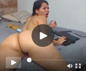Colombiana 20 years old