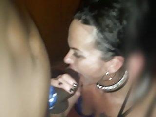 Bbc deep throat