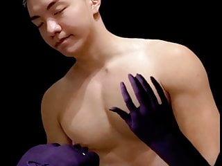 Gay Goblin Sucking Hot Guy Nipples of zhang yaoo