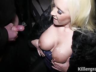 Slut loves cocks...