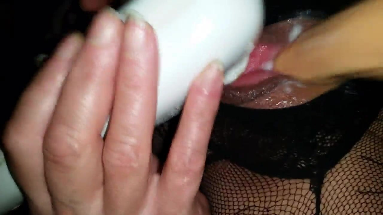 Amateur Wife Sharing wife with her fav fb2. - homemade, wife, wife sharing