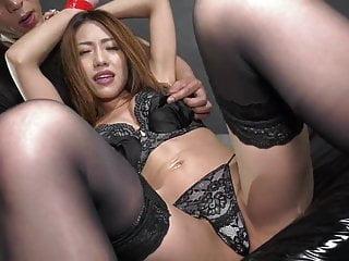 Kanna Kitayama :: Never-ending Orgasm 1 – CARIBBEANCOM