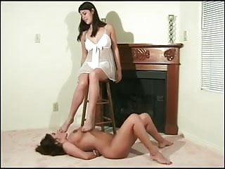 Use mature slave...