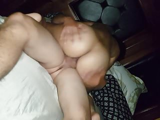 Sharing my girl