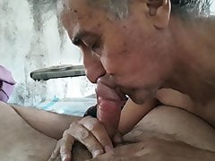 sucking. swallowing enjoying. one more time.Porn Videos