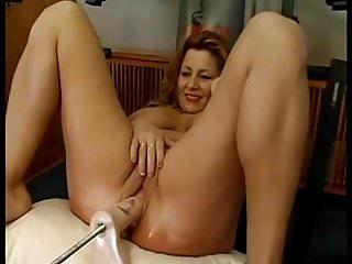 MILF staré porno