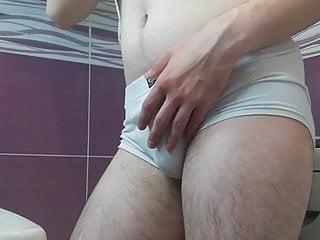 Hot twink masturbation