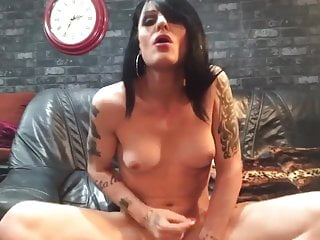 Horny empress kay shot...