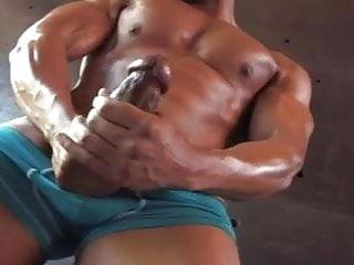 Hot guy...