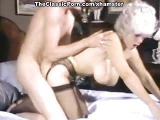 Uschi digard in vintage porn...