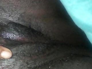 Dark skinned bww