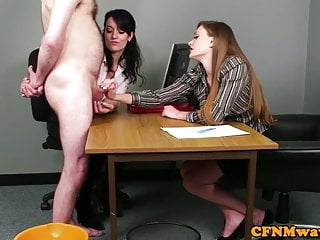 Stroking dick fetish...