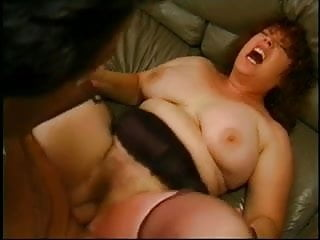 Fat mom cunt wide ass amp man...