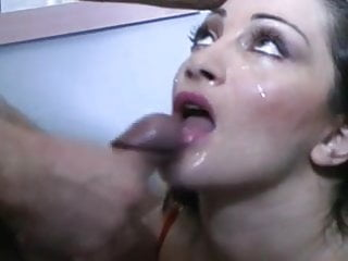 Cathy anal threesome