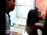 Ebony aunts fucking nephew