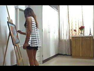 Let paint s01e01...