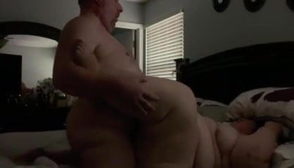 Bbw Latina wife loves to cum