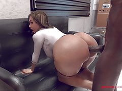 Latin Cougar - Ass Fucking Bigbooty Premiere
