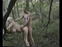 dogging wife creampied in the wood by a strangerfree full porn