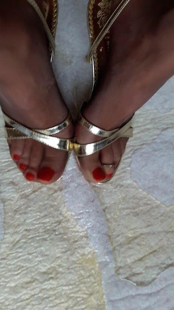 Piss Heels