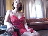 Big boobs, American white girl