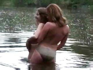 River Encounter