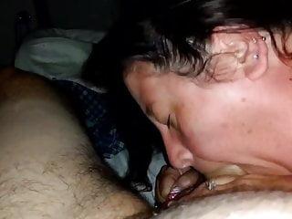 My bbw cock...
