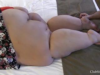 Big feet licking...