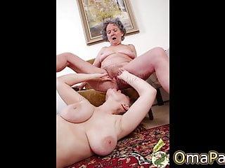 OmaPasS, Granny Footage Mashup Compilation