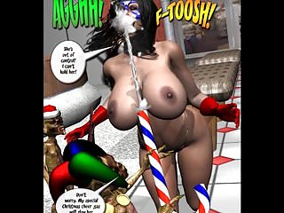 Ms americana get sex action...