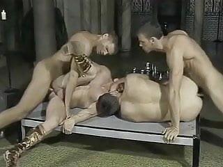 Partouze en rome antique...