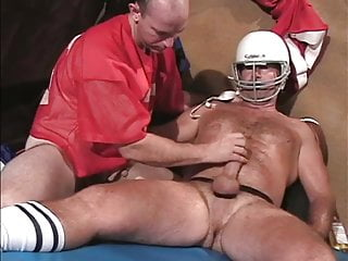 Furry Jackoff Muscledaddy Football Bisexual Coach