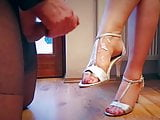 The Silver Sandals