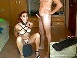 BDSM couple