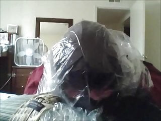 A bagged humiliation cum for sissystephanie2008...
