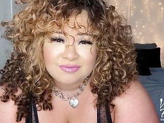 Latina joi worship surprise clip...