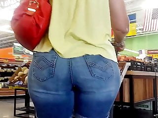 Candid Booty 3