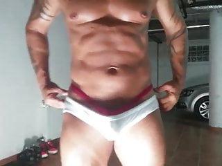 Panty...