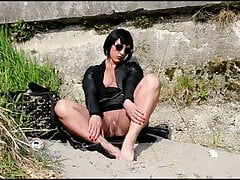 Decameron XVI - Naked and Barefoot Italian Whores
