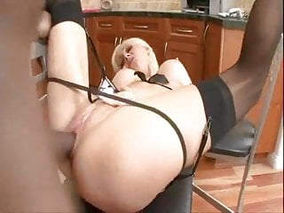 Torrey Pines-Black meat for MILF pussy