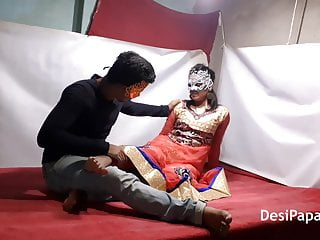 Devar Her In Indian Bhabhi Outfits Sex With Traditional