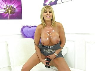 Posh with big pussy mother mature hungry