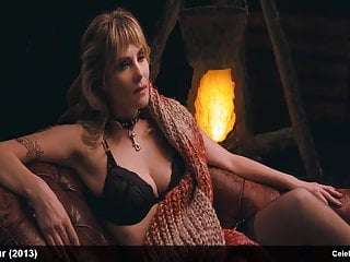 Emmanuelle seigner lingerie in movie...