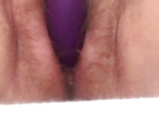 Pussy purple two