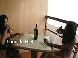 Cholas  peruanas y torteras