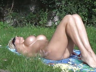 Young Boy Fucks His First Busty MILF On Vacation in Europa