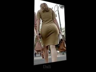 Arabia ass un dress -