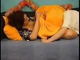 boy wakes mom's friend up