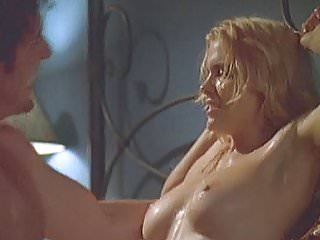 Hudson leick in something about...